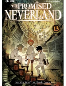 PROMISED NEVERLAND (THE) 13