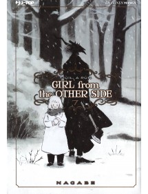 GIRL FROM THE OTHER SIDE - TOTSUKUNI NO SHOUJO 7