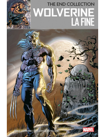 WOLVERINE THE END COLLECTION 1 LA FINE