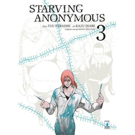 STARVING ANONYMOUS 3