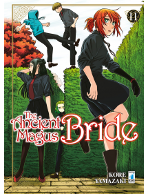 ANCIENT MAGUS BRIDE (THE) 11