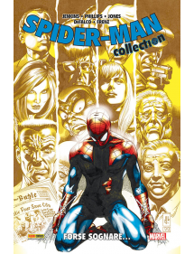 SPIDER-MAN COLLECTION 21 FORSE SOGNARE