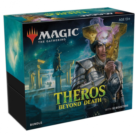 MAGIC THEROS OLTRE LA MORTE BUNDLE