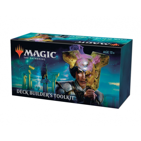 MAGIC THEROS OLTRE LA MORTE DECK BUILDER'S TOOLKIT