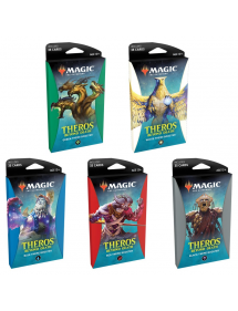 MAGIC THEROS OLTRE LA MORTE THEME BOOSTER