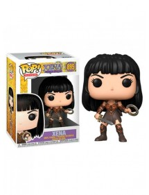 POP TELEVISION 895 XENA WARRIOR PRINCESS