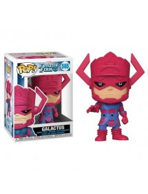 POP MARVEL FANTASTIC FOUR - GALACTUS