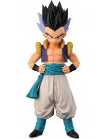 DRAGON BALL Z RESOLUTION OF SOLDIERS VOL.4 GOTENKS