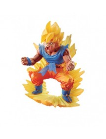 DRAGONBALL DRACAP MEMORIAL 2 SUPER SAIYAN SON GOKU