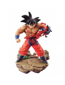 DRAGONBALL DRACAP MEMORIAL 1 SON GOKU