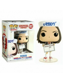 POP TELEVISION 922 STRANGER THINGS - ROBIN