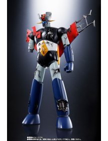 SOUL OF CHOGOKIN DYNAMIC CLASSIC GX-70SPD MAZINGER Z DAMAGED VER. ANIME COLOR