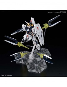 RG GUNDAM REAL GRADE SCALA 1:144 V GUNDAM FIN FUNNEL EFFECT SET