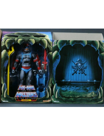 HE-MAN AND THE MASTERS OF THE UNIVERSE (18CM) STRATOS