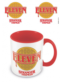STRANGER THINGS TAZZA ELEVEN