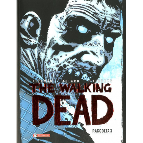WALKING DEAD RACCOLTA 3