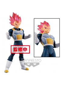 DRAGON BALL SUPER BROLY THE MOVIE VEGETA CHOUKOKUBUYUUDEN