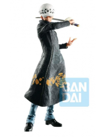 ONE PIECE MASTERLISE TRAFALGAR LAW