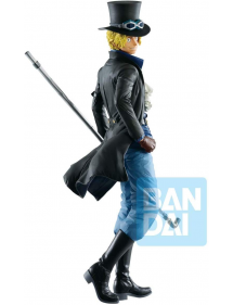 ONE PIECE MASTERLISE SABO