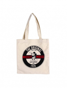 TOTE BAG DISNEY THE ORIGINAL MICKEY MOUSE