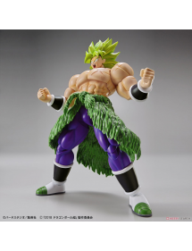 DRAGON BALL SUPER FIGURE-RISE STANDARD BROLY SUPER SAIYAN FULL POWER