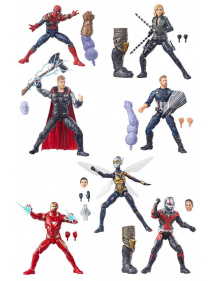 MARVEL LEGENDS SERIES AVENGERS INFINITY WAR