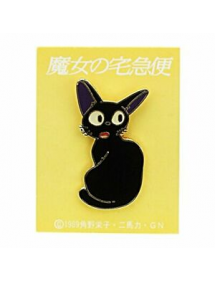 STUDIO GHIBLI SPILLA - Jiji Turn Around
