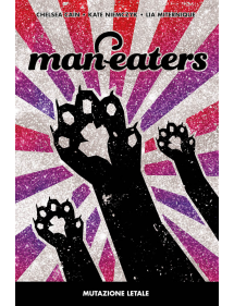 MAN-EATERS PACK 1-2