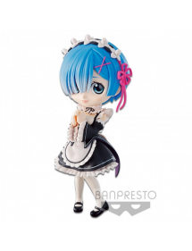 QPOSKET RE:ZERO STARTING LIFE IN ANOTHER WORLD REM