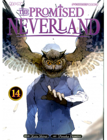 PROMISED NEVERLAND (THE) 14