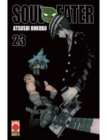 SOUL EATER 23 RISTAMPA
