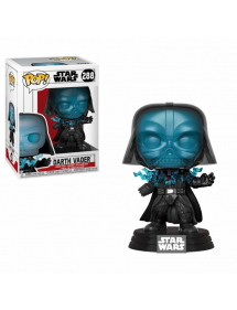 POP STAR WARS 288 DARTH VADER