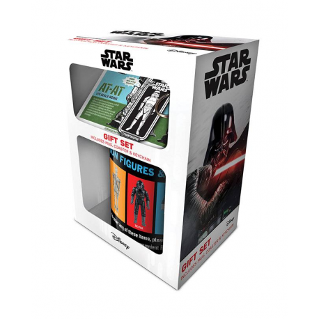 STAR WARS Gift Box Classic Toys