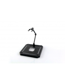 ACTION FIGURE STAND X-Board (1:12 - 1:6 scale)