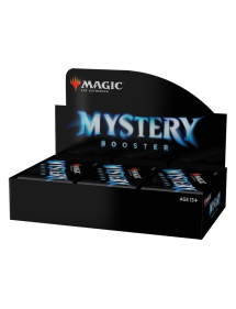 MAGIC MYSTERY BOOSTER BUSTINA 15 CARTE