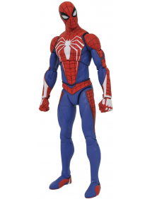 MARVEL SELECT MARVEL GAMEVERSE SPIDER-MAN PS4