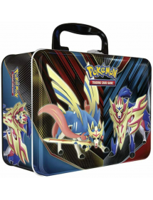 POKEMON COLLECTOR'S CHEST 2020
