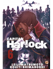 CAPITAN HARLOCK DIMENSION VOYAGE 6