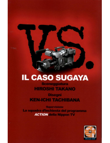 VS IL CASO SUGAYA VOLUME UNICO