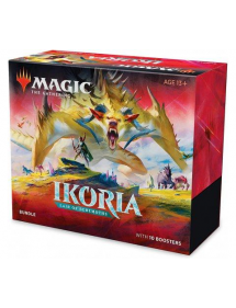 MAGIC IKORIA TERRA DEI BEHEMOTH BUNDLE (IN INGLESE)