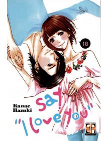 SAY I LOVE YOU 18