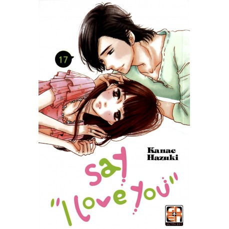 SAY I LOVE YOU 17