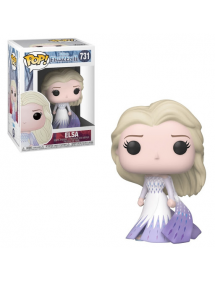 POP DISNEY 731 FROZEN II - ELSA