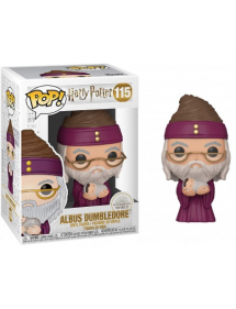 POP HARRY POTTER 115 Dumbledore w/Baby