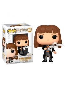 POP HARRY POTTER 113 Hermione w/Feather