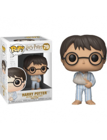 POP HARRY POTTER 79 Harry Potter (PJs)