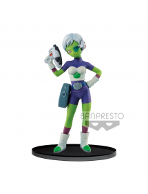 BWFC BANPRESTO WORLD FIGURE COLOSSEUM DRAGON BALL SUPER - CHEELAI