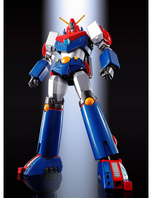 SOUL OF CHOGOKIN GX-90 COM-BATTLER V FULL ACTION