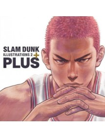SLAM DUNK PLUS/ILLUSTRATION 2