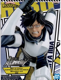 BANPRESTO FIGURE COLOSSEUM MY HERO ACADEMIA VOL.6 - IIDA